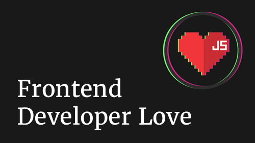 DevExpress at Frontend Developer Love in Amsterdam