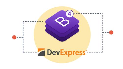 Bootstrap 4 Support - (v17.2.5)
