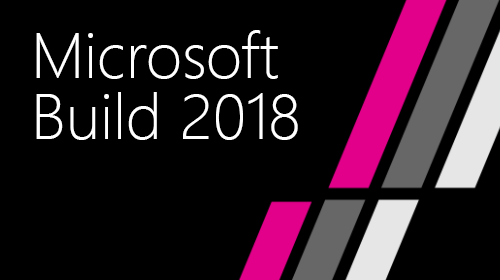 Build2018: WinForms and .NET Core 3 announcement