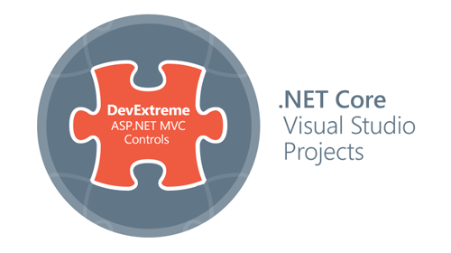 DevExtreme ASP.NET Core Templates Deprecation for VS2015 - v18.1
