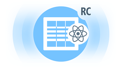 Announcing a React Data Grid Release Candidate