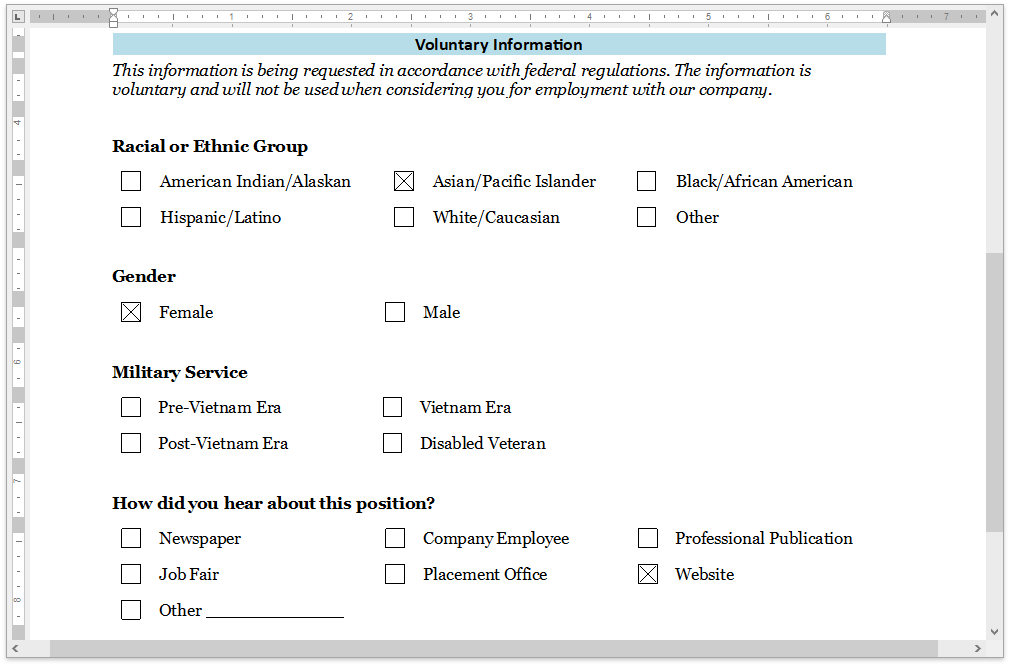 WinForms & WPF Rich Text Edit – Checkboxes (v18 1)