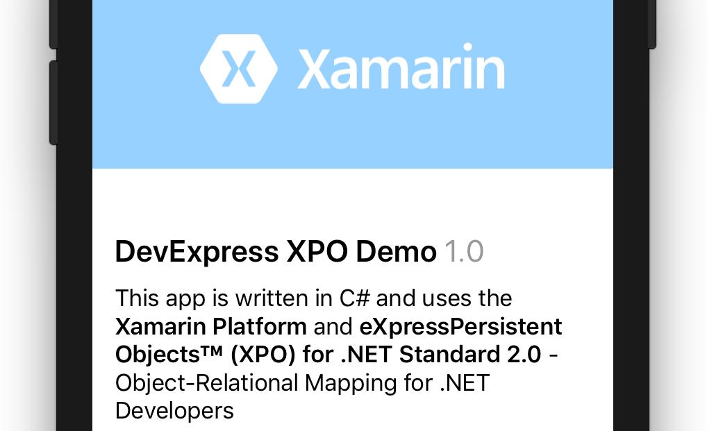 Developer Express Global