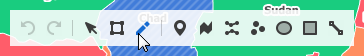 Map Editor Toolbar Panel