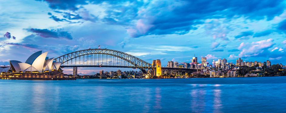 Sydney sights