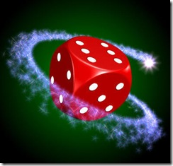 Casino dice image