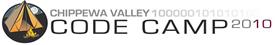 Chippewa Valley Code Camp 2010