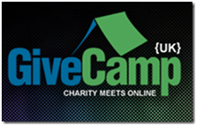 GiveCamp UK