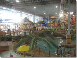 Kalahari Water Park - Picture from Alan Barber's Flickr Stream