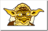 CodeStock Yodaskull - The CodeStock Mascot