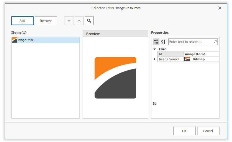 ImageResources Editor
