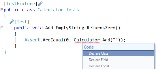 Add_EmptyString_ReturnsZero_TestDeclareClass