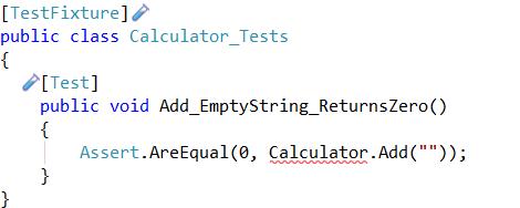 Add_EmptyString_ReturnsZero_TestWithAssert