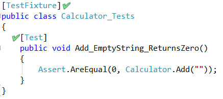 CalculatorFixedTestPassingInline