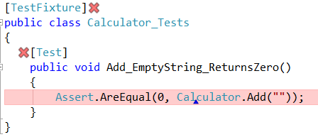 CalculatorTestFailInline