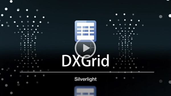 DevExpress_Silverlight_Grid_Custom_Grouping_Video