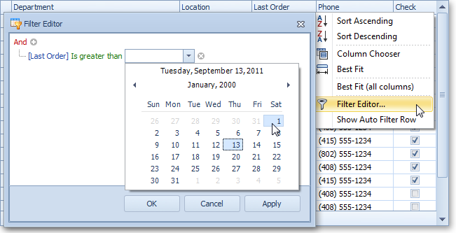 WinForms TreeView ListView Hybrid Control