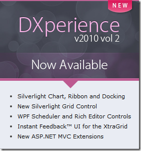 Download DXperience v2010 vol 2 Now