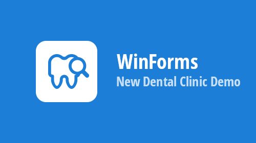 New Dental Clinic Demo