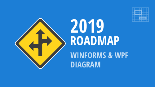 WinForms and WPF Diagram – 2019 Roadmap – Your Vote Counts