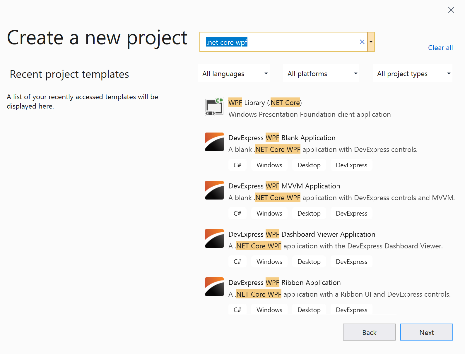 WPF Controls 20 Roadmap   Your Vote Counts