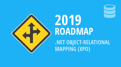 XPO ORM 2019 Roadmap - Your Vote Counts