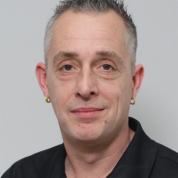 Don Wibier (DevExpress)