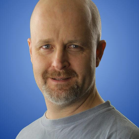 Mark Miller (DevExpress)