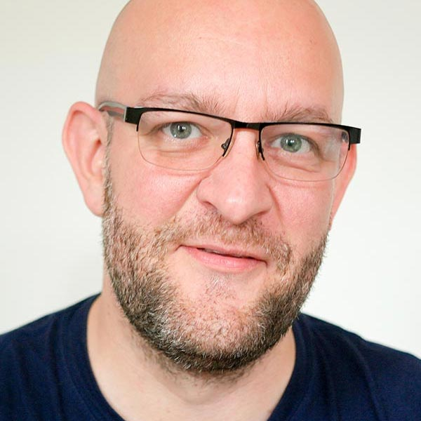 Oliver Sturm (DevExpress)